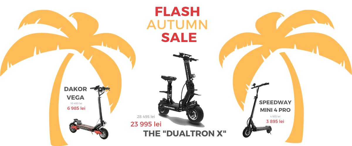 Flash Summer Sale